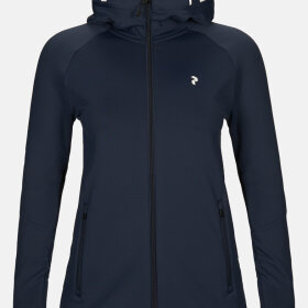 PEAK PERFORMANCE - W RIDER ZIP HOOD