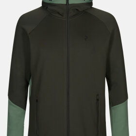 PEAK PERFORMANCE - M RIDER ZIP HOOD