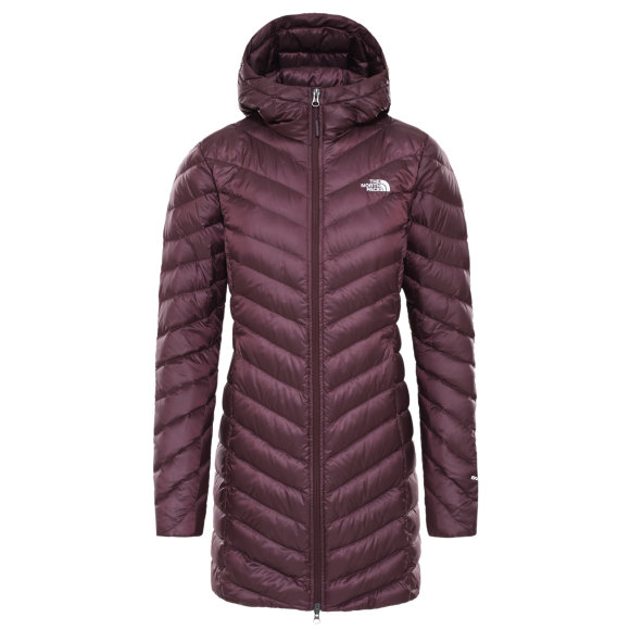 THE NORTH FACE - W TREVAIL PARKA