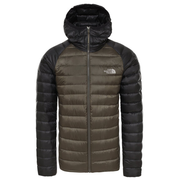 THE NORTH FACE - M TREVAIL HOODIE