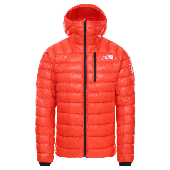 THE NORTH FACE - M SUMMIT DOWN HOODIE
