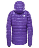 THE NORTH FACE - W SUMMIT DOWN HOODIE