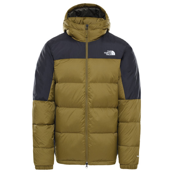 THE NORTH FACE - M DIABLO DOWN HOOD
