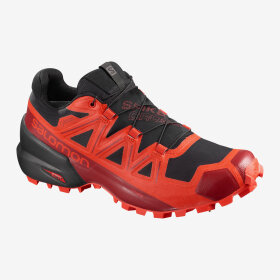 SALOMON - M SPIKECROSS 5 GTX