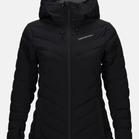 PEAK PERFORMANCE - W FROST SKI JACKET