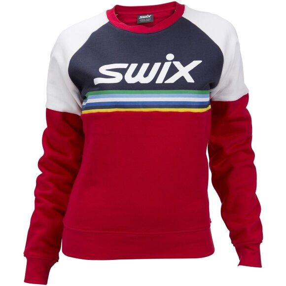SWIX - W SWEATER