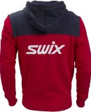 SWIX - M HOODIE