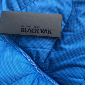 BLACK YAK CO.