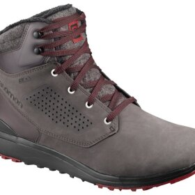 SALOMON - M UTILITY WINTER CS WP