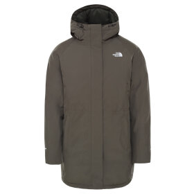 THE NORTH FACE - W REC BROOKLYN JACKET