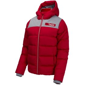 SWIX - W FOCUS DOWN JACKET