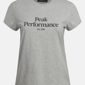 PEAK PERFORMANCE - W ORIGINAL TEE