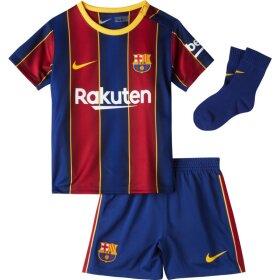 NIKE - INF FC BARCELONA SET