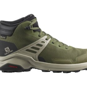SALOMON - M X RAISE MID GTX