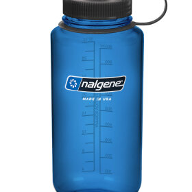 NALGENE - WIDE MOUTH BOTTLE TITAN