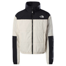 THE NORTH FACE - W GOSEI PUFFER