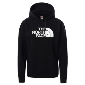 THE NORTH FACE - W LIGHT DREW PEAK HOODIE