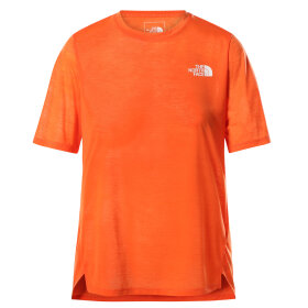 THE NORTH FACE - W UP WT SUN S/S