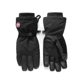 CANADA GOOSE - M DOWN GLOVES