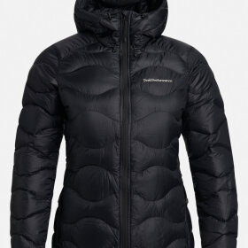 PEAK PERFORMANCE - W HELIUM HOOD JACKET