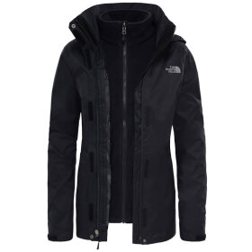 THE NORTH FACE - W EVOLVE II TRICLIMAT JKT