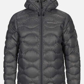 PEAK PERFORMANCE - M HELIUM DOWN HOOD JKT