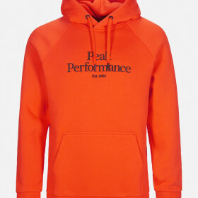 PEAK PERFORMANCE - M ORIGINAL HOOD