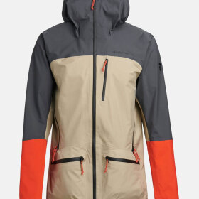 PEAK PERFORMANCE - M VISLIGHT C JACKET