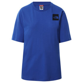 THE NORTH FACE - W BF FINE TEE