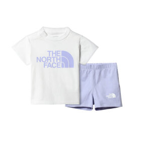 THE NORTH FACE - INF COTTON SUMMER SET