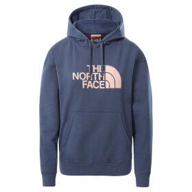 THE NORTH FACE - W LIGHT DREW PEAK HOODIE