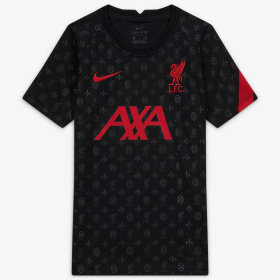 NIKE - Y LIVERPOOL FC NK TOP SS