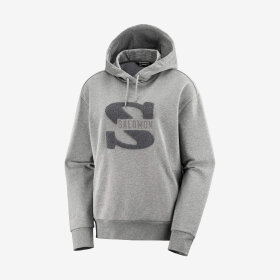 SALOMON - W OUTLIFE PULLOVER