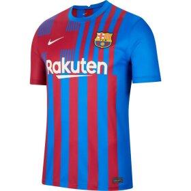 NIKE - M FC BARCA MNK DF STAD JSY SS