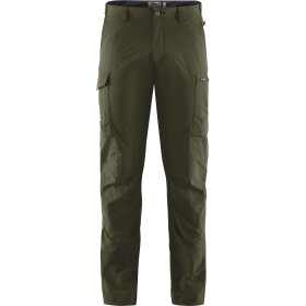 FJALLRAVEN - M TRAVELLERS MT TROUSERS