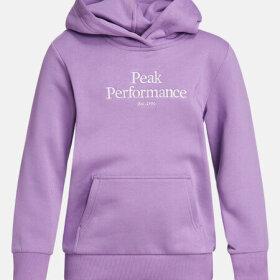 PEAK PERFORMANCE - JR ORIGINAL HOOD