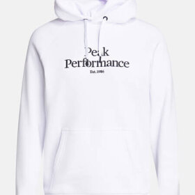 PEAK PERFORMANCE - M ORIGINAL HOOD