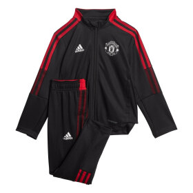 ADIDAS  - INF MUFC TK SUIT