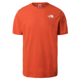 THE NORTH FACE - M S/S RED BOX TEE