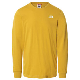 THE NORTH FACE - M LS SIMPLE DOME TEE