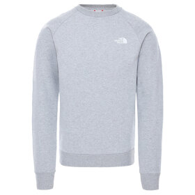 THE NORTH FACE - M RAG REDBX CREW NEW