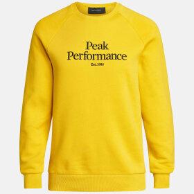PEAK PERFORMANCE - M ORIGINAL CREW