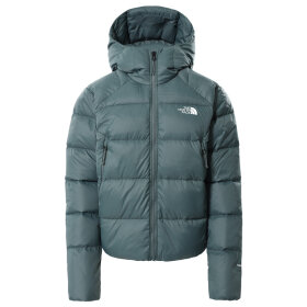 THE NORTH FACE - W HYALITE DOWN HOODIE