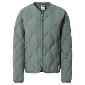 THE NORTH FACE - W M66 DOWN JACKET