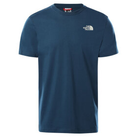 THE NORTH FACE - M SS REDBOX CEL TEE