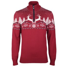 DALE OF NORWAY - M DALE CHRISTMAS SWEATER