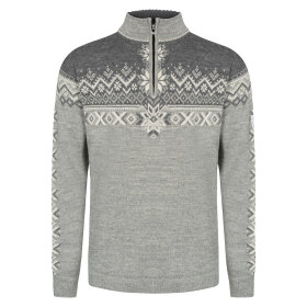 DALE OF NORWAY - M 140TH ANNIVERSARY SWEATER