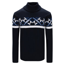 DALE OF NORWAY - M MT.ASHCROFT SWEATER