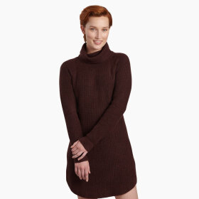 KÜHL  - W SIENNA SWEATER DRESS