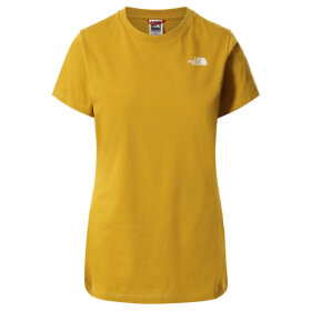THE NORTH FACE - W S/S SD TEE